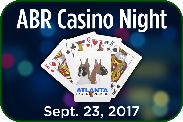 ABR Casino Night