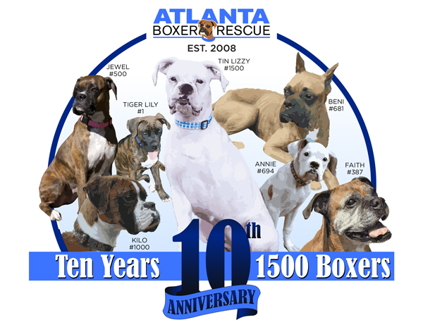 Atlanta Boxer Rescue